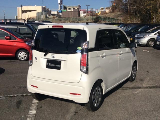 G 軽自動車 スマートキー オートエアコン(8枚目)
