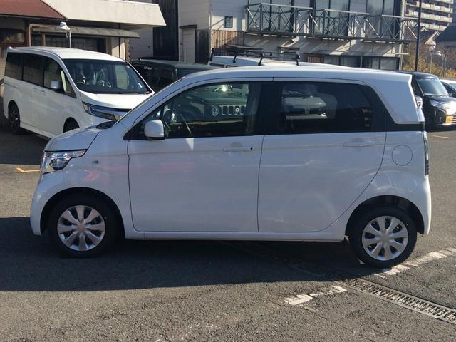 G 軽自動車 スマートキー オートエアコン(11枚目)