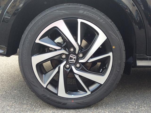 RS・ホンダセンシング SUV・キーフリー・オートエアコン(3枚目)