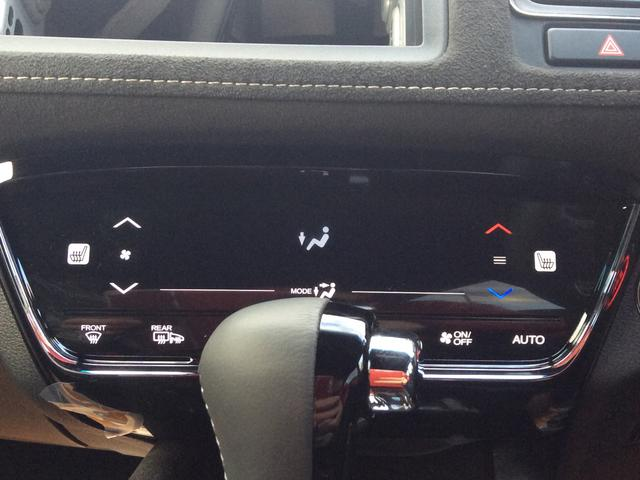 RS・ホンダセンシング SUV・キーフリー・オートエアコン(13枚目)