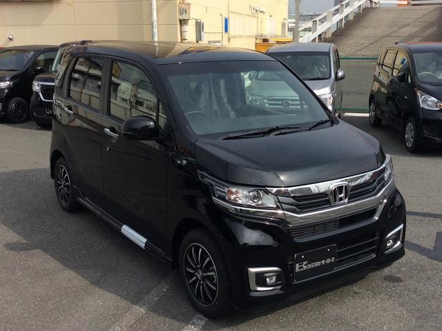 G・ターボパッケージ 軽自動車・キーフリー・オートエアコン(6枚目)