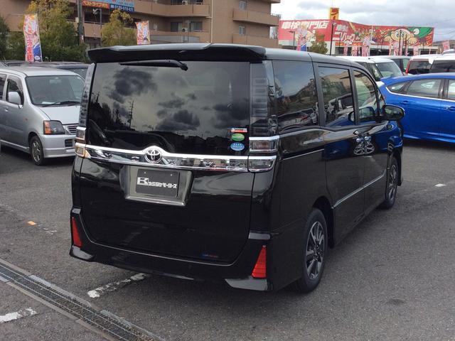 ZS 煌II 3列シート・両側電動・7人・キーフリー(8枚目)