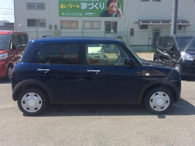 モード 軽自動車・キーフリー・ハンドルリモコン(10枚目)