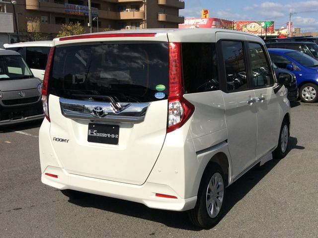 G コージーエディション コンパクトカー・キーフリー両側電動(8枚目)