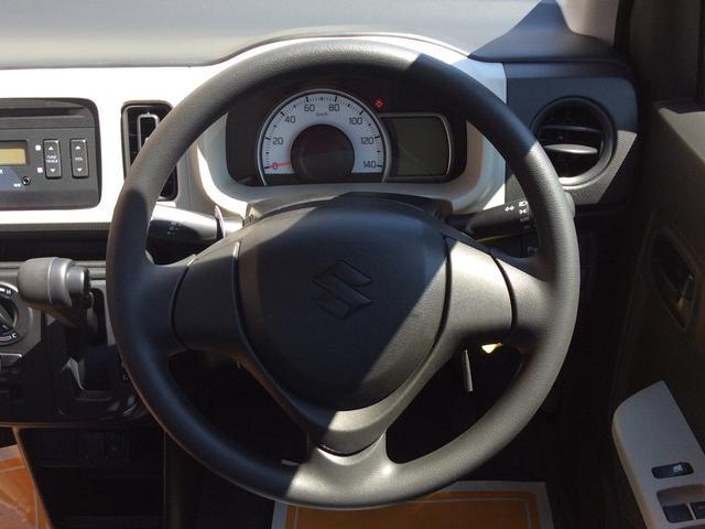 L スズキ セーフティ サポート装着車 軽自動車・キーレス(15枚目)