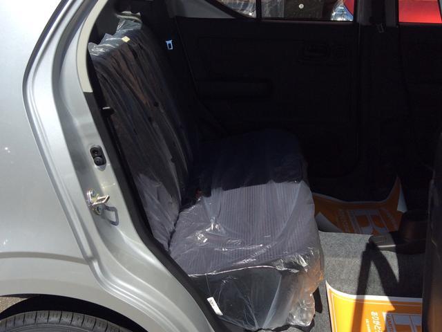 L スズキ セーフティ サポート装着車 軽自動車・キーレス(18枚目)