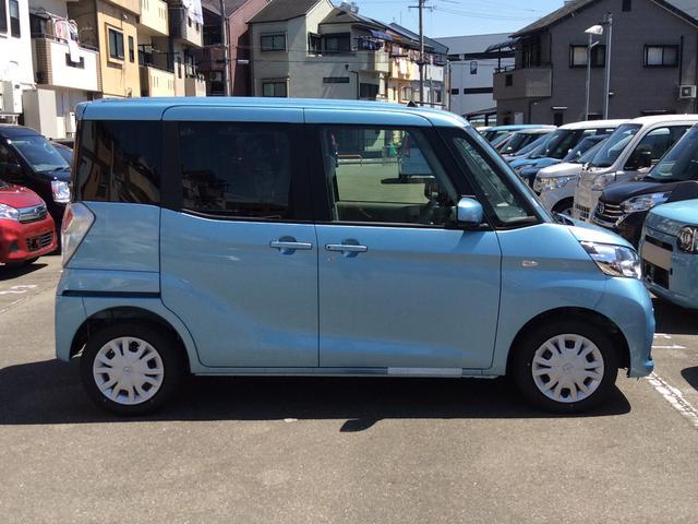 X 軽自動車・キーフリー・アラウンドビューモニター(10枚目)