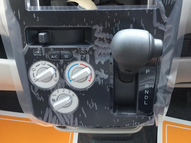 E e-アシスト 軽自動車・キーレス・運転席シートヒーター(13枚目)