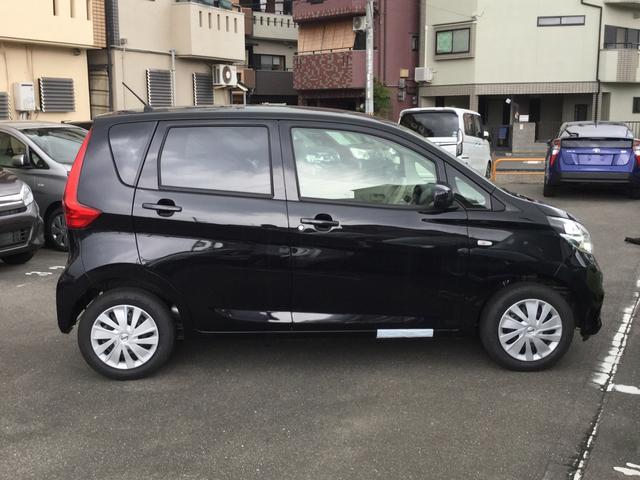 J エマージェンシーブレーキ・レス 軽自動車・キーレス(10枚目)