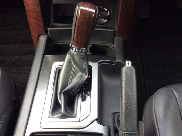 TX Lパッケージ 4WD 5人乗りSUV・キーフリー(14枚目)