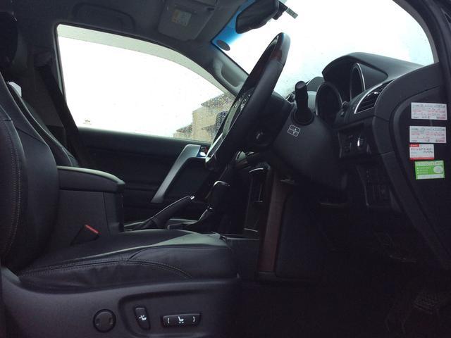 TX Lパッケージ 4WD 5人乗りSUV・キーフリー(18枚目)