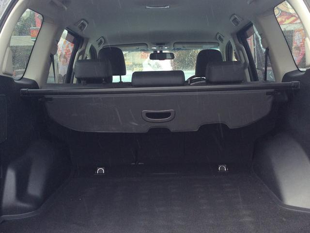 TX Lパッケージ 4WD 5人乗りSUV・キーフリー(20枚目)