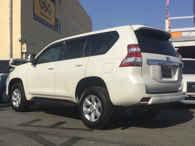 TX 4WD SUV・7人乗り・キーフリー・オートエアコン(9枚目)