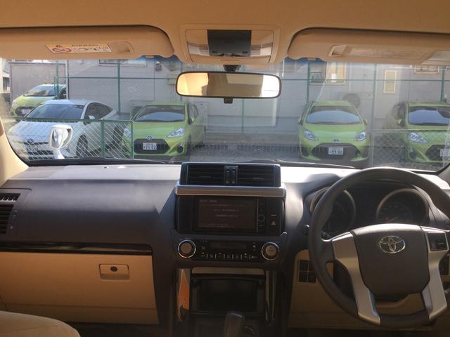 TX 4WD SUV・7人乗り・キーフリー・オートエアコン(12枚目)
