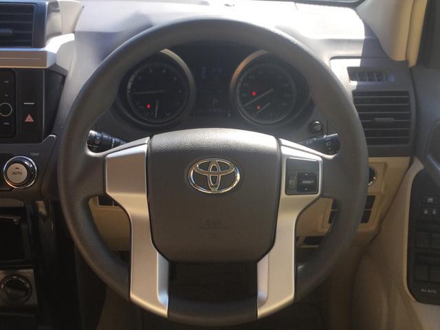 TX 4WD SUV・7人乗り・キーフリー・オートエアコン(13枚目)