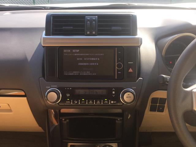 TX 4WD SUV・7人乗り・キーフリー・オートエアコン(16枚目)