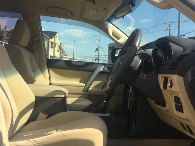 TX 4WD SUV・7人乗り・キーフリー・オートエアコン(17枚目)