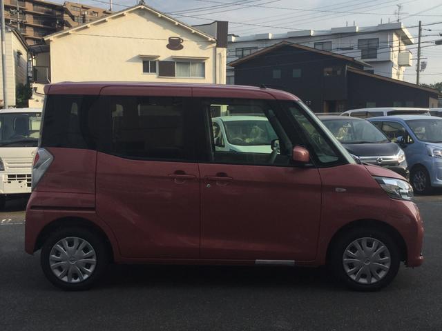 X 軽自動車・キーフリー・アラウンドビュー(7枚目)