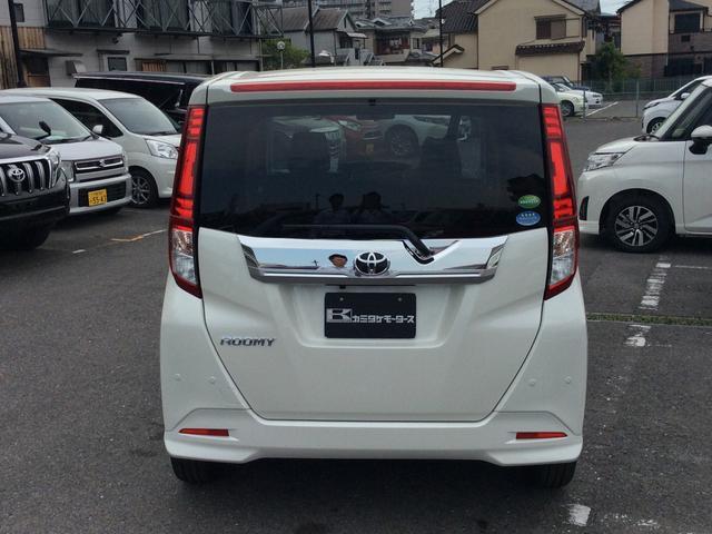 カスタムG-T コンパクトカー・キーフリー・両側電動(7枚目)