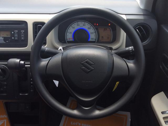 L スズキ セーフティ サポート装着車 軽自動車・キーレス(14枚目)