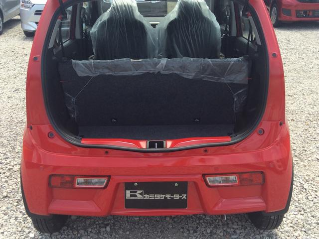 L スズキ セーフティ サポート装着車 軽自動車・キーレス(19枚目)