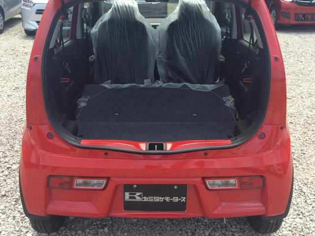 L スズキ セーフティ サポート装着車 軽自動車・キーレス(20枚目)