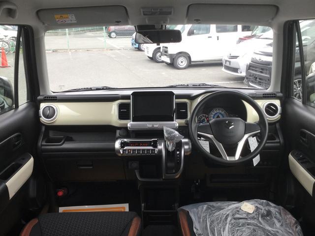 ハイブリッドMX スズキ セーフティサポートパッケージ装着車(12枚目)