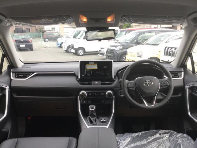 G Zパッケージ SUV・パワーシート・MOPスペアタイヤ(12枚目)