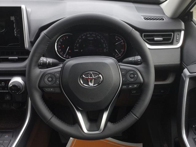 G Zパッケージ SUV・パワーシート・MOPスペアタイヤ(14枚目)
