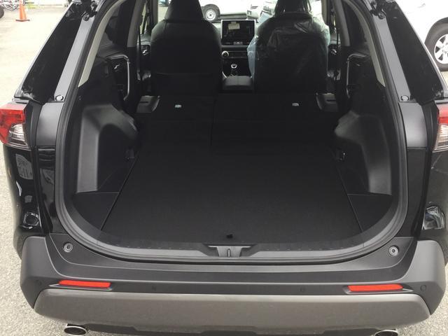 G Zパッケージ SUV・パワーシート・MOPスペアタイヤ(20枚目)