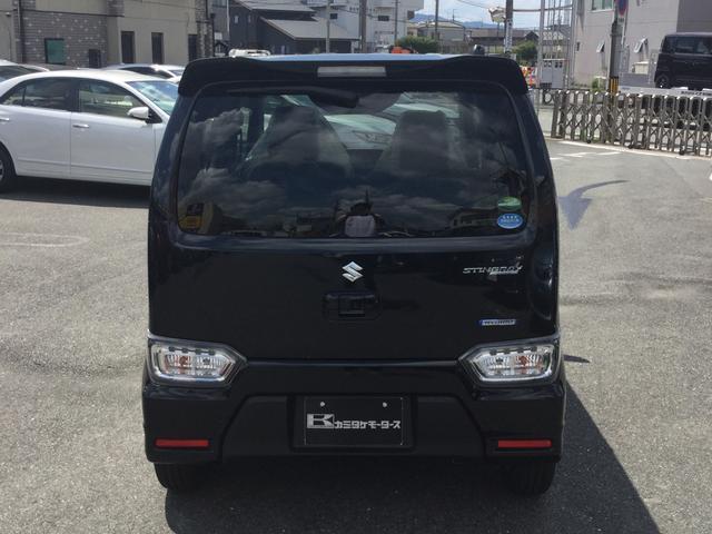ハイブリッドX 軽自動車・キーフリー・オートエアコン(7枚目)