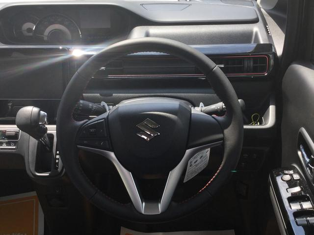 ハイブリッドX 軽自動車・キーフリー・オートエアコン(14枚目)
