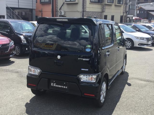 ハイブリッドX 軽自動車・キーフリー・オートエアコン(8枚目)