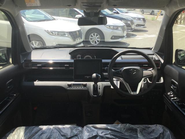 ハイブリッドX 軽自動車・キーフリー・オートエアコン(12枚目)