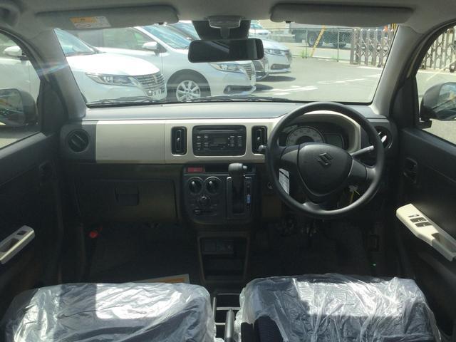 L スズキ セーフティ サポート装着車 軽自動車・キーフリー(12枚目)