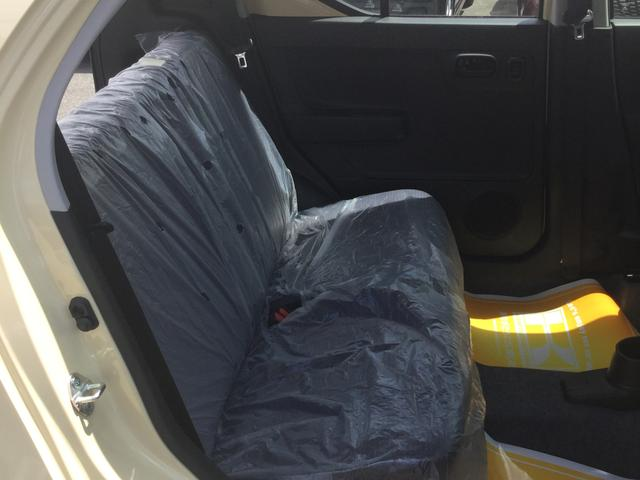 L スズキ セーフティ サポート装着車 軽自動車・キーフリー(18枚目)