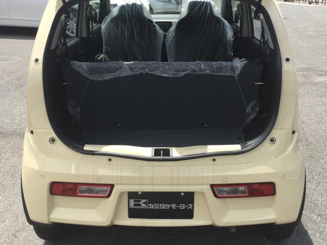 L スズキ セーフティ サポート装着車 軽自動車・キーフリー(19枚目)