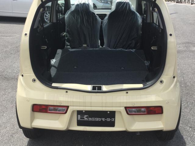 L スズキ セーフティ サポート装着車 軽自動車・キーフリー(20枚目)