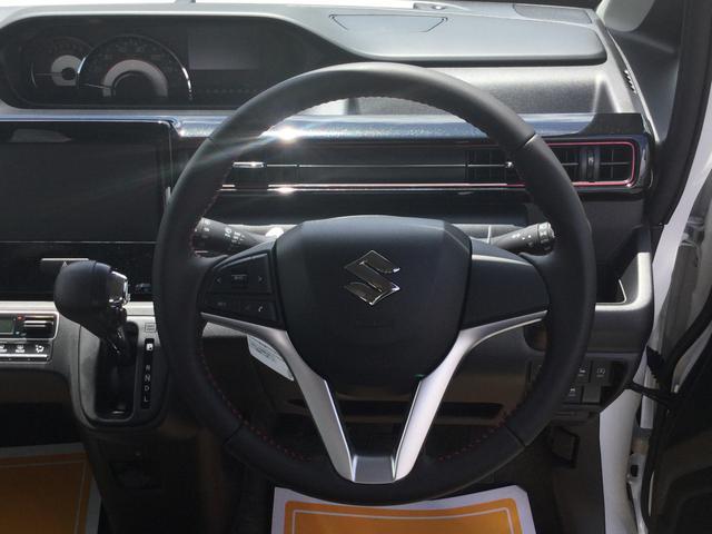 ハイブリッドX 軽自動車・キーフリー・オートエアコン(15枚目)