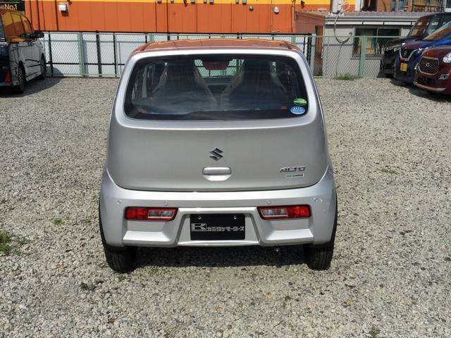 L 軽自動車 キーレス・運転席シートヒーター(8枚目)