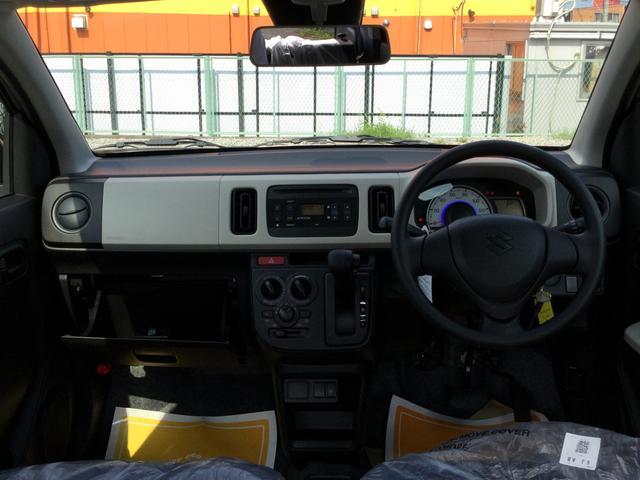 L 軽自動車 キーレス・運転席シートヒーター(13枚目)