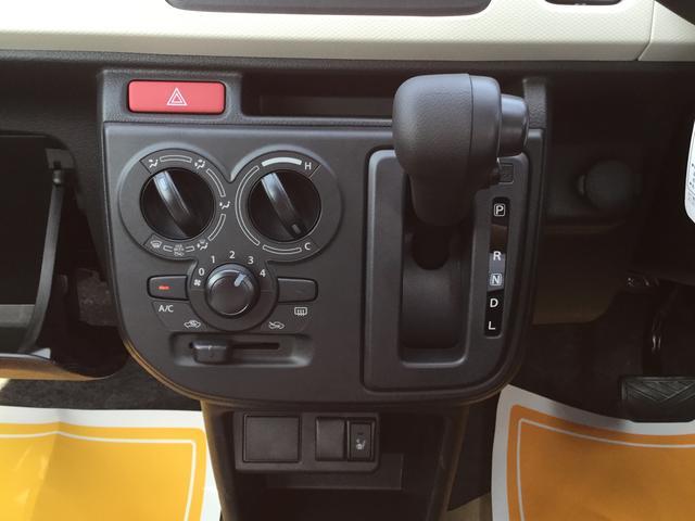L 軽自動車 キーレス・運転席シートヒーター(14枚目)