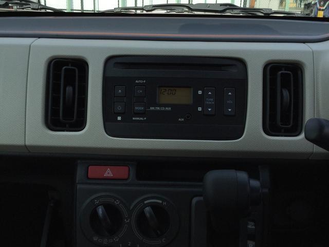 L 軽自動車 キーレス・運転席シートヒーター(16枚目)