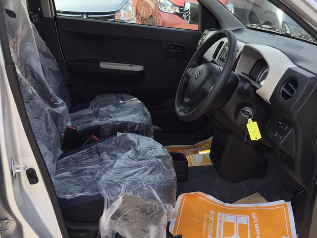 L 軽自動車 キーレス・運転席シートヒーター(17枚目)