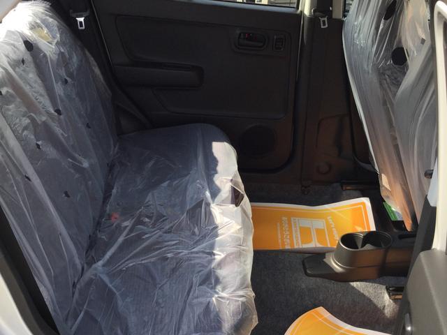 L 軽自動車 キーレス・運転席シートヒーター(18枚目)