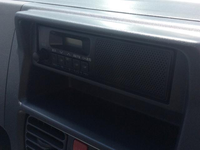 KCエアコン・パワステ 軽自動車・4ナンバー トラック(3枚目)