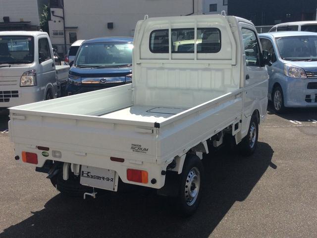 KCエアコン・パワステ 軽自動車・4ナンバー トラック(8枚目)