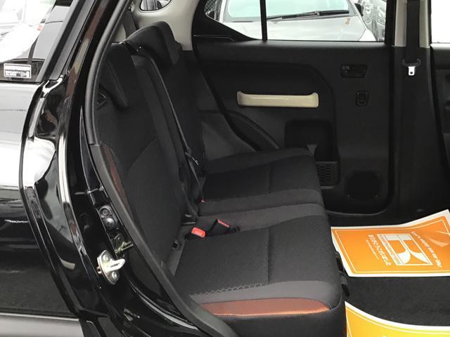 ハイブリッドMX スズキセーフティ サポートパッケージ装着車(18枚目)
