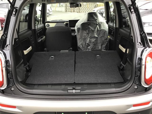 ハイブリッドMX スズキセーフティ サポートパッケージ装着車(20枚目)