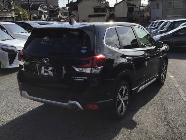 アドバンス 4WD SUV・キーフリー・パワーシート(8枚目)